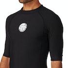 Rip Curl Flashbomb Short Sleeve Polypro Thermal Rash Vest