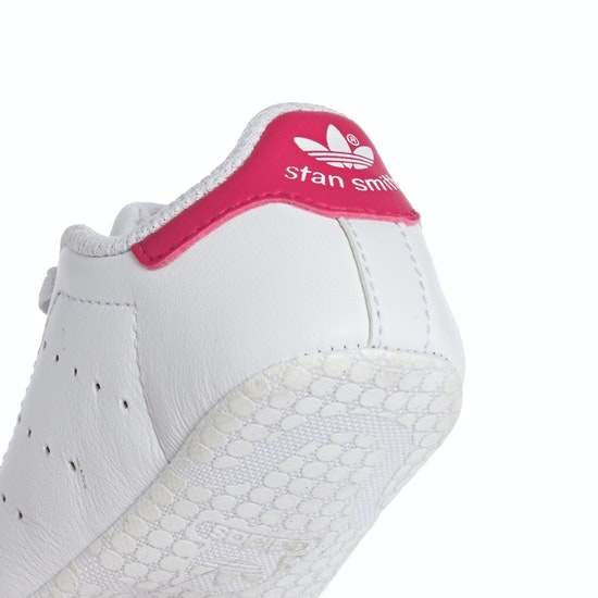 Adidas Originals Stan Smith Crib Shoes