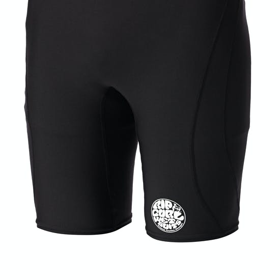 Rip Curl Flashbomb Polypro Rash Shorts