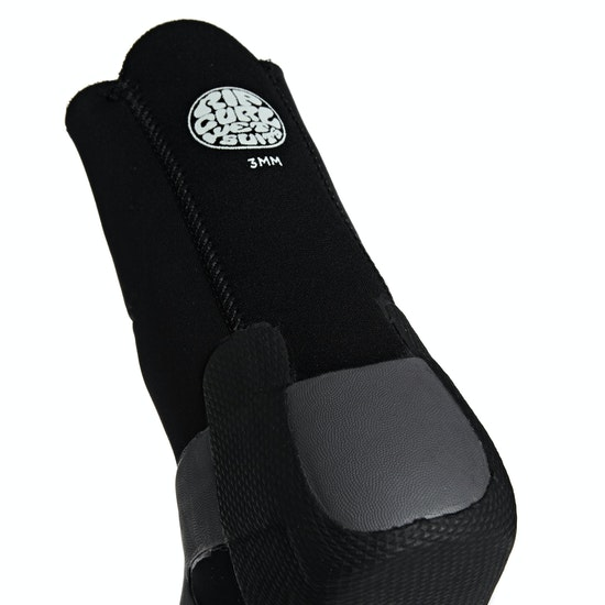 Bottes pour Combinaison de Plongée Rip Curl Dawn Patrol 3mm Split Toe