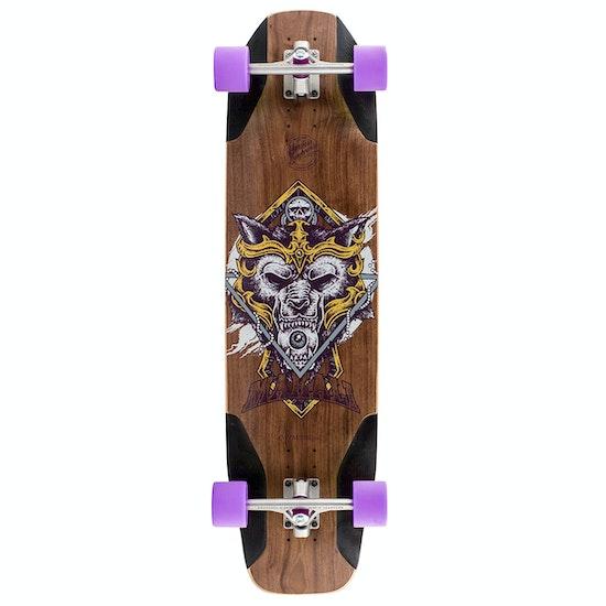 Mindless Voodoo Makali 36.5 Inch Longboard