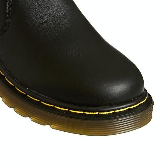 Dr Martens Juniors Banzai Chelsea Kinder Stiefel