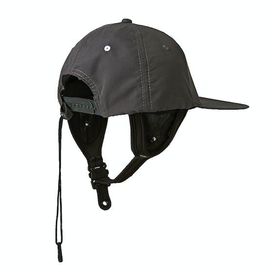 FCS Gun Metal Wet Cap