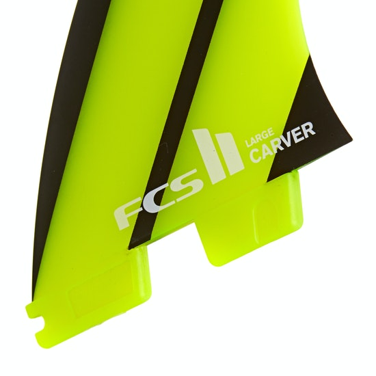 Fin FCS II Carver Neo Glass Thruster