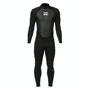 Billabong 5/4mm Intruder Back Zip Wetsuit