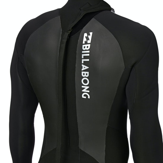 Billabong 5/4mm Intruder Back Zip , Våtdräkt