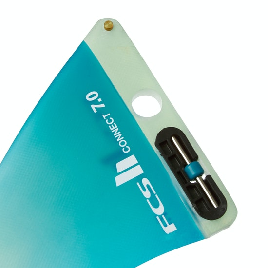 FCS II Connect Performance Glass Fin