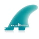 FCS II Performer Neo Glass Set Of Five Fin