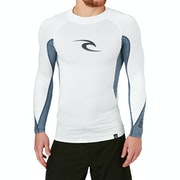 Rashguard Rip Curl Wave Long Sleeve