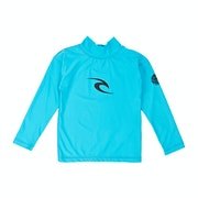 Licra Girls Rip Curl Corpo Long Sleeve