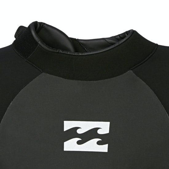 Billabong 5/4mm Intruder Back Zip Neoprenanzug