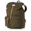 Sandqvist Roald Backpack - Olive