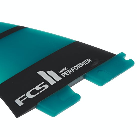 FCS II Performer Neo Glass Thruster Fin