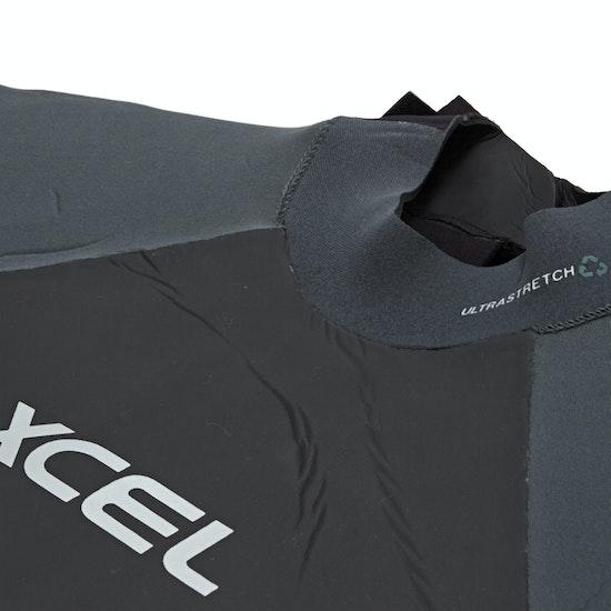 Xcel SLX 4/3mm Back Zip Wetsuit