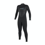 O Neill Epic 4/3mm Back Zip Ladies Wetsuit