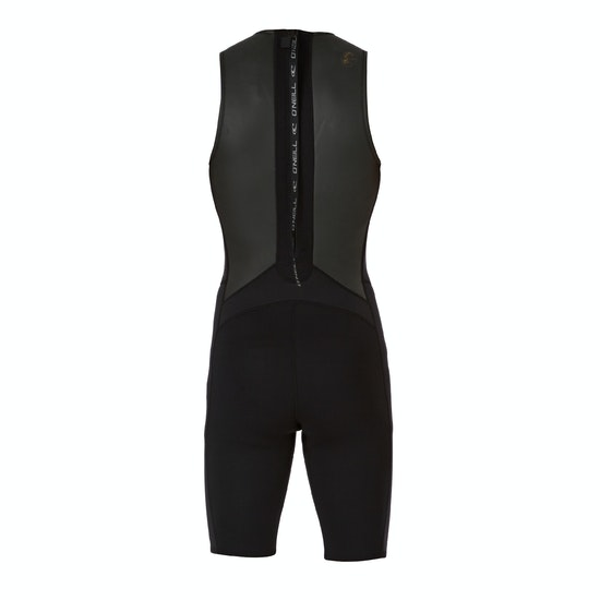 Fato Térmico O'Neill O'riginal 2mm Short John Back Zip