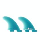 FCS II Carver Glass Flex Quad Rear Fin