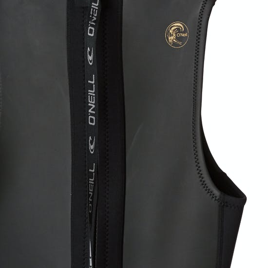 O Neill O'riginal 2mm Short John Back Zip Wetsuit