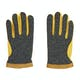 Hestra Deerskin Wool Tricot Gloves