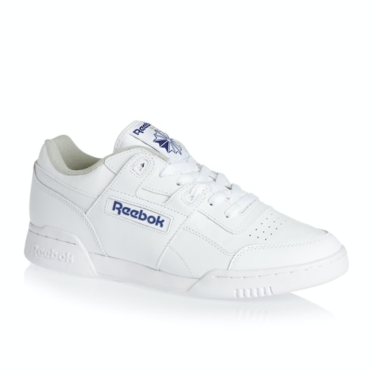 Scarpe Reebok Classics Workout Plus