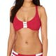 Seafolly Block Party D Cup Halter Bikini Top