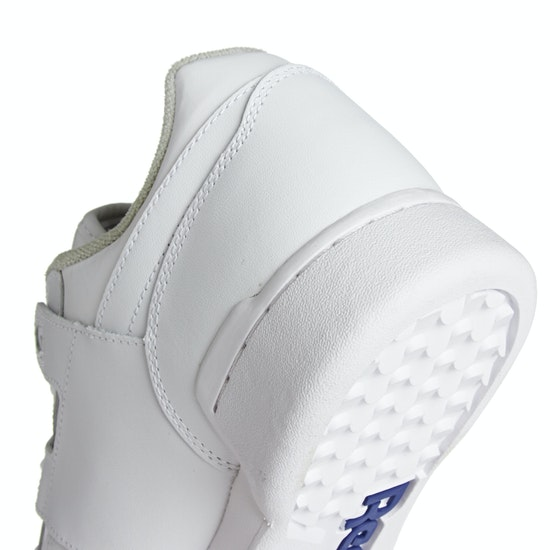 Reebok Classics Workout Plus Shoes