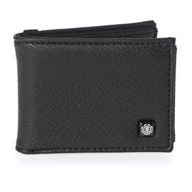 Element Segur Wallet - Flint Black 2019