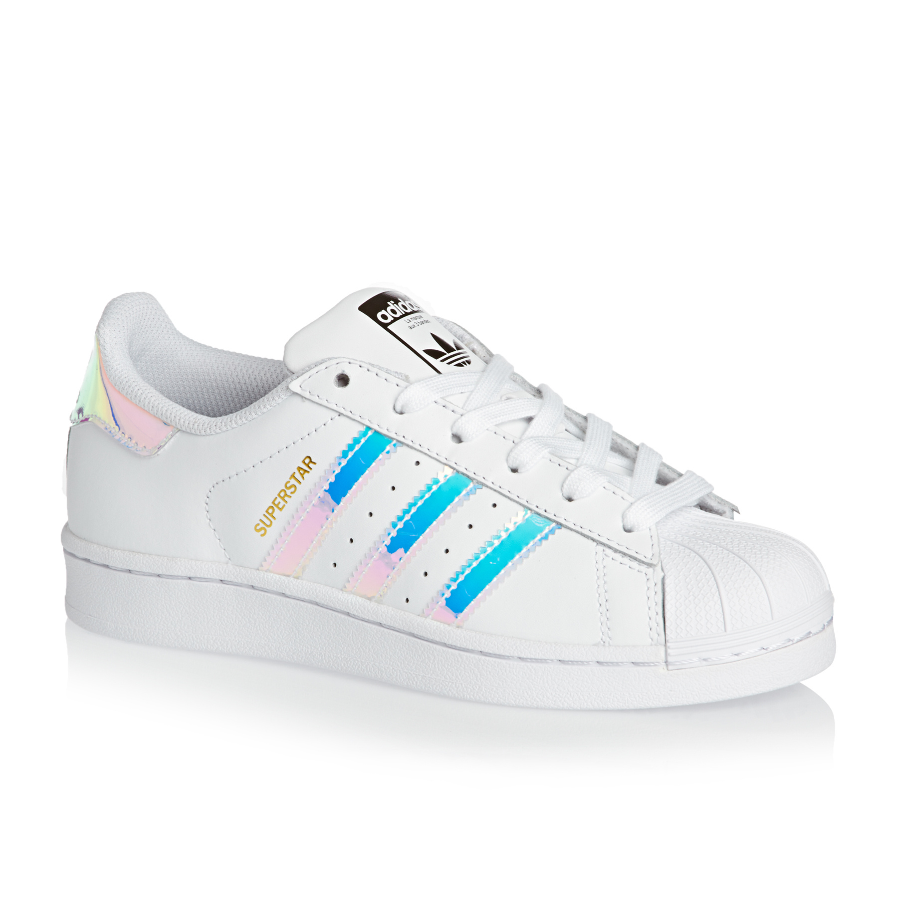Sapatos Girls Adidas Originals Superstar Envio Grátis* com