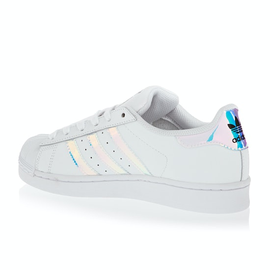 Adidas Originals Superstar Girls Shoes