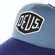 Deus Ex Machina Baylands Trucker Cap