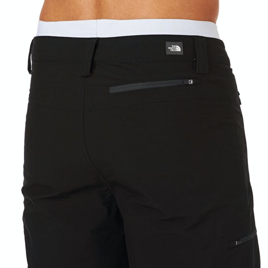 North Face Exploration Cargo Walk Shorts