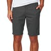Volcom Frickin Modern Stretch Spazier-Shorts - Charcoal Heather 16