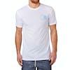 Billabong Polywave Surf T-Shirt - White