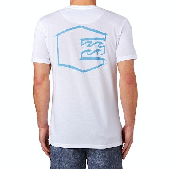 Billabong Polywave Surf T-Shirt