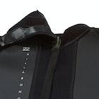 Billabong Intruder 3/2mm Back Zip Kids Wetsuit