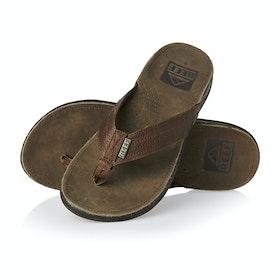 Reef J Bay III Sandals - Camel