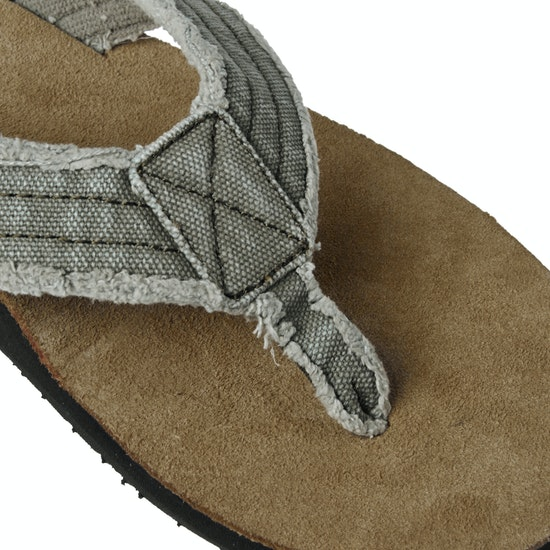 Sanuk Fraid Not Mens Sandals