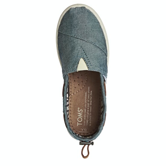 Dress Shoes Criança Toms Bimini