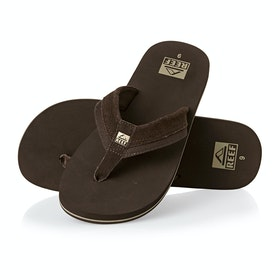 Reef Stuyak II Sandals - Brown