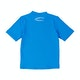 O'Neill Toddler Basic Skins Short Sleeve Boys Rash Vest