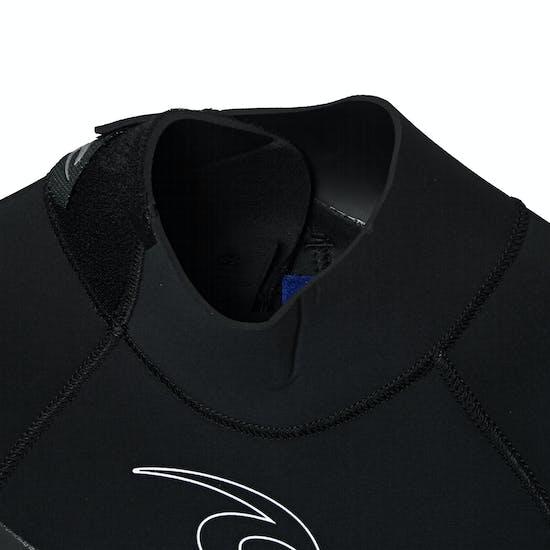 Rip Curl 4-3mm 2017 Dawn Patrol Back Zip Wetsuit