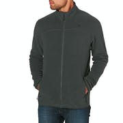 North Face 100 Glacier Full Zip Mens Fleece