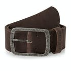 Dickies Eagle Lake Mens Leather Belt