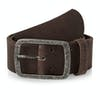 Dickies Eagle Lake Leren Riem - Brown