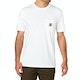 Carhartt Pocket Short Sleeve T-Shirt