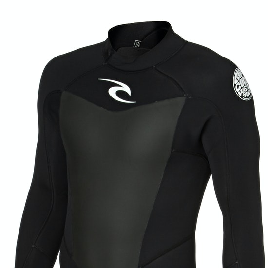 Combinaison de Surf Rip Curl Omega 5/3mm Back Zip