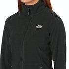 North Face 100 Glacier Full Zip Ladies Fleece