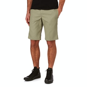 Dickies 11 Inch Slim Straight Work Spazier-Shorts - Khaki