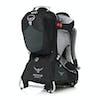 Osprey Poco AG Premium Child Carrier - Black