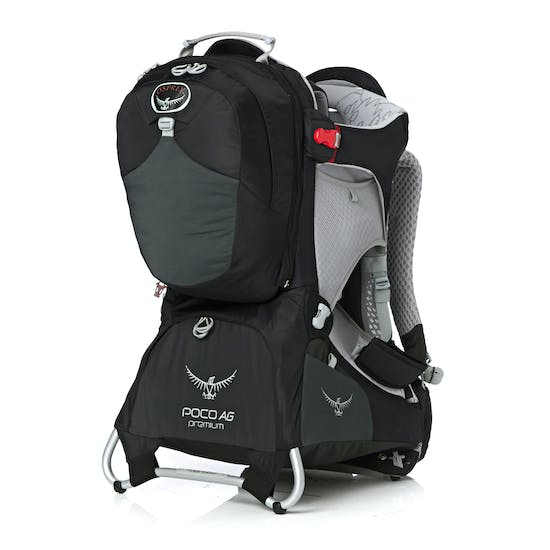 Osprey Poco Ag Premium Child Carrier Available From Surfdome